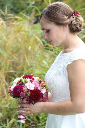 Hochzeit-Dietramszell-Brautstrauss
